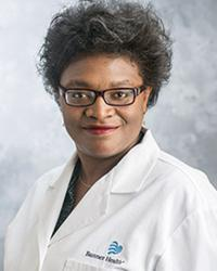 Dr. Tamerut Anna Adams, DO
