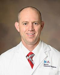 Carl D Allred Orthopaedic Surgery