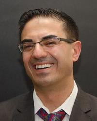 Dr. Ali Baradaran, MD