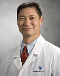 Barry Chang, MD Pediatric Urology
