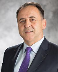 Tomislav Dragovich