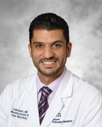 Mohammad El-Ghanem Neurology