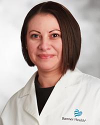 Tracy Frausto, MD