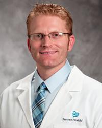 Eric Gardner MD