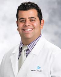 Dr  Ahmad Ghazi-Askar, MD - Glendale, AZ - Pediatric