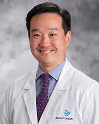 Richard Han Pediatrics