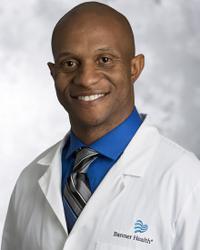 Brett Haywood MD