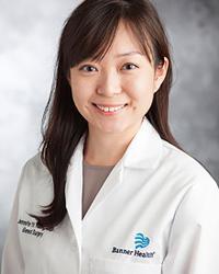 Jennifer Huang-Tsang