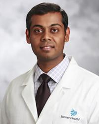 Vivek Kesara MD
