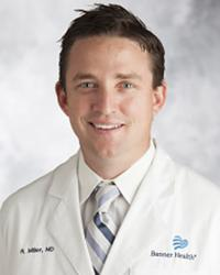 Ryan Miller MD