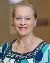 Janis Saunders