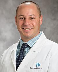Dr. Garrett Micah Snyder, MD
