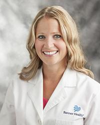 Heather Tinsdale, DO Family Medicine