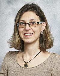 Maya Vaysbrot