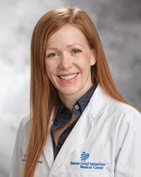 Candice Wood, MD