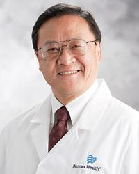 Ames Yee, MD General Surgery