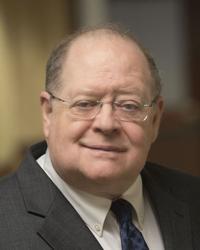 Donald W. Blair