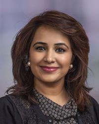 Maryam M. Hasan