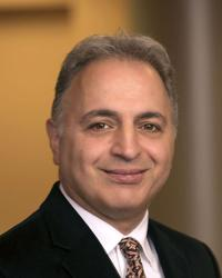 Mehdi Pajouh