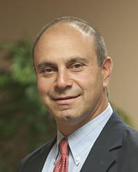 David B Tashjian