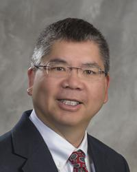 James Kuo Chang Wang