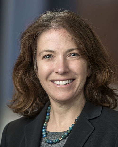 Sarah L. Goff