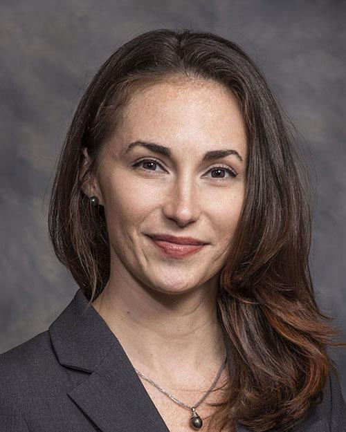 Danielle M. Lipoff