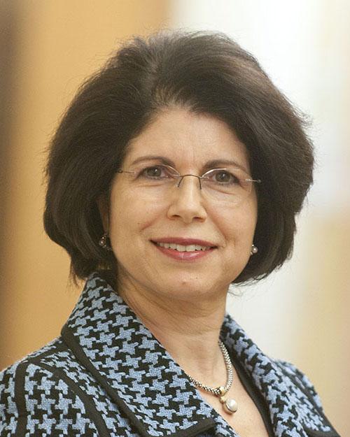 Grace Makari Judson