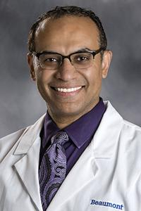 Photo of Dr. Abbas