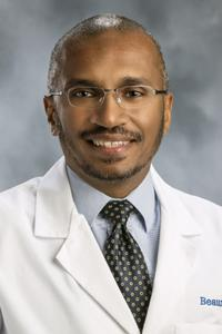 Photo of Dr. Adam