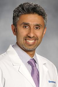 Photo of Dr. Ahmed