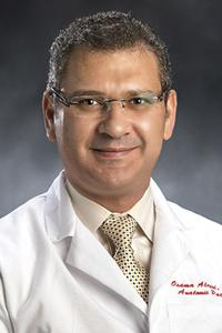 Photo of Dr. Alassi