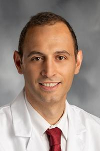 Photo of Dr. Ali Alhousseini