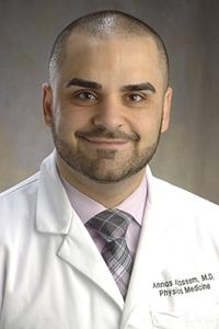 Photo of Dr. Aljassem