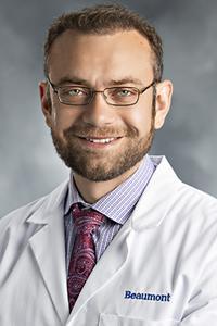 Photo of Dr. Alosh