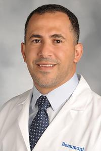 Photo of Dr. Alsaidi