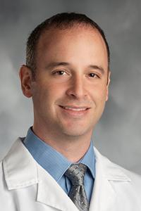 Photo of Dr. Altman