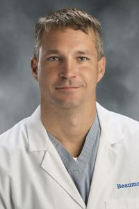 Photo of Dr. Todd Anderson