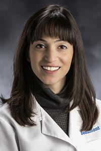 Photo of Dr. Apkarian