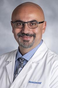 Photo of Dr. Armin
