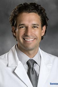Dr  Daniel H Arndt, MD - Royal Oak, MI - Clinical