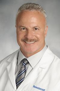 Photo of Dr. Athens Jr