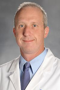 Photo of Dr. Bacal