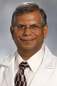 Dr  Raghunath Bandri, MD - Canton, MI - Internal Medicine