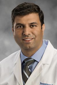Dr  Ajaz A Banka, MD - Beverly Hills, MI - Endocrinology - Request