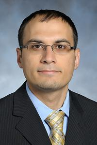 Photo of Dr. Bazzi