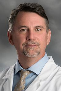 Photo of Dr. Beaudry