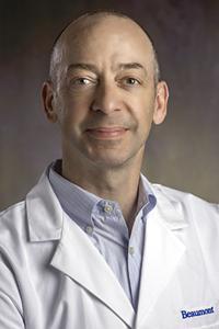 Photo of Dr. Bergsman