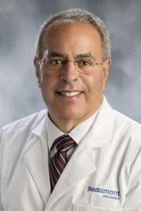 Photo of Dr. Brian Berman