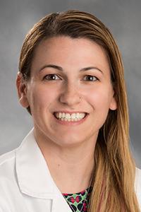 Photo of Dr. Semma